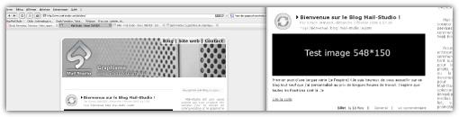 Bienvenue sur le Blog Mail-Studio !