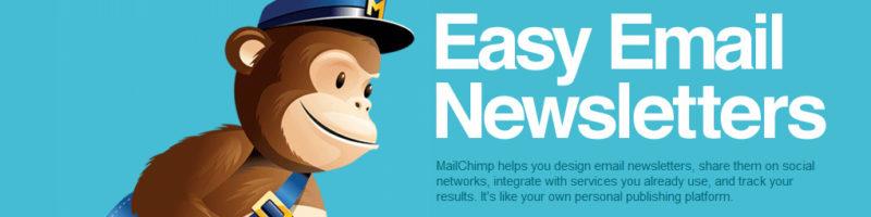 MailChimp, you should improve it