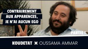 Oussama Ammar