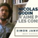 Nicolas Godin (Air) n'aime pas les consoles de mixage